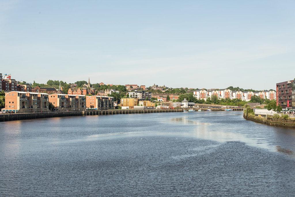 MawsonKerr Malmo Quay Newcastle