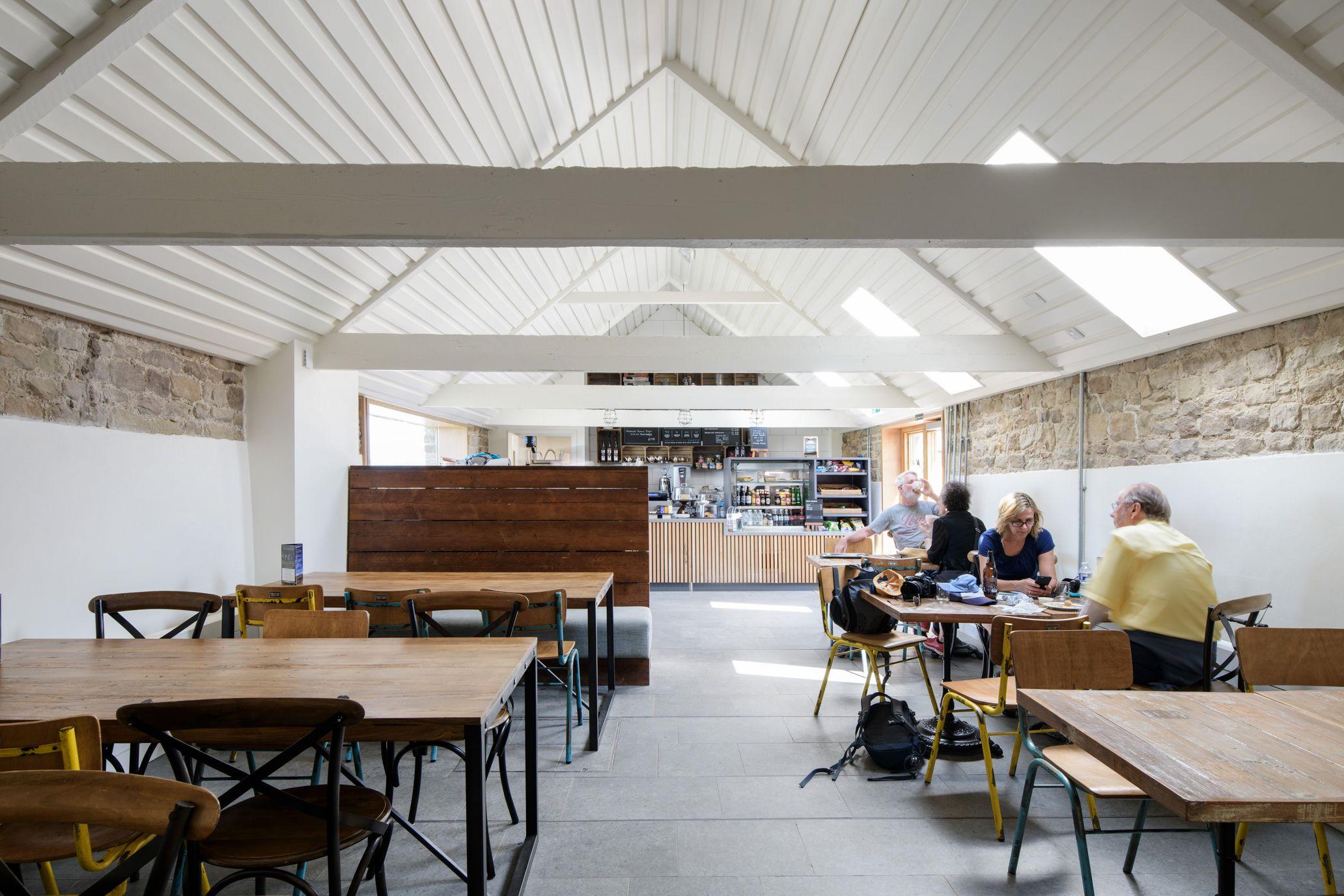 02 Birdoswald Cafe MawsonKerr