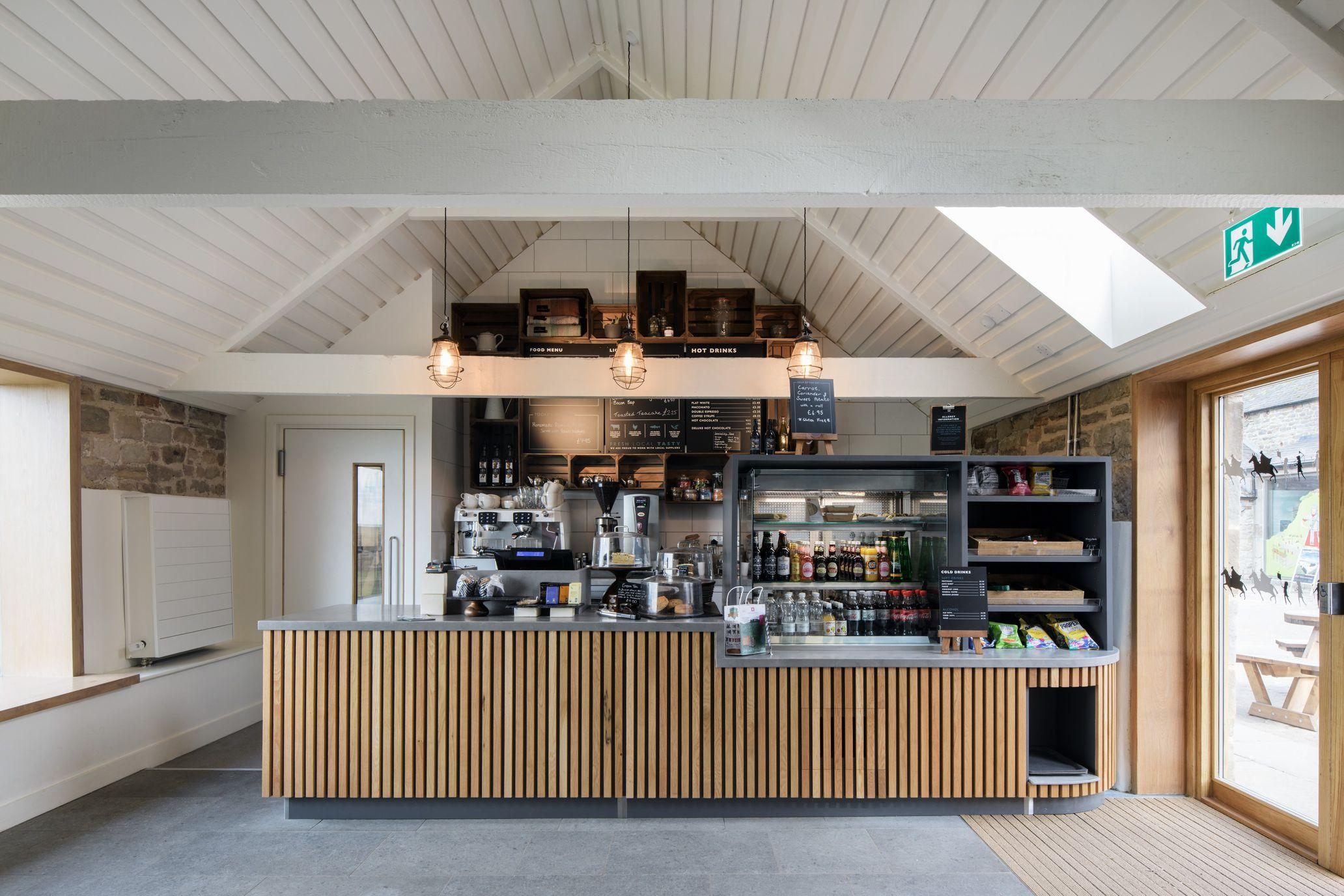 08 Birdoswald Cafe MawsonKerr