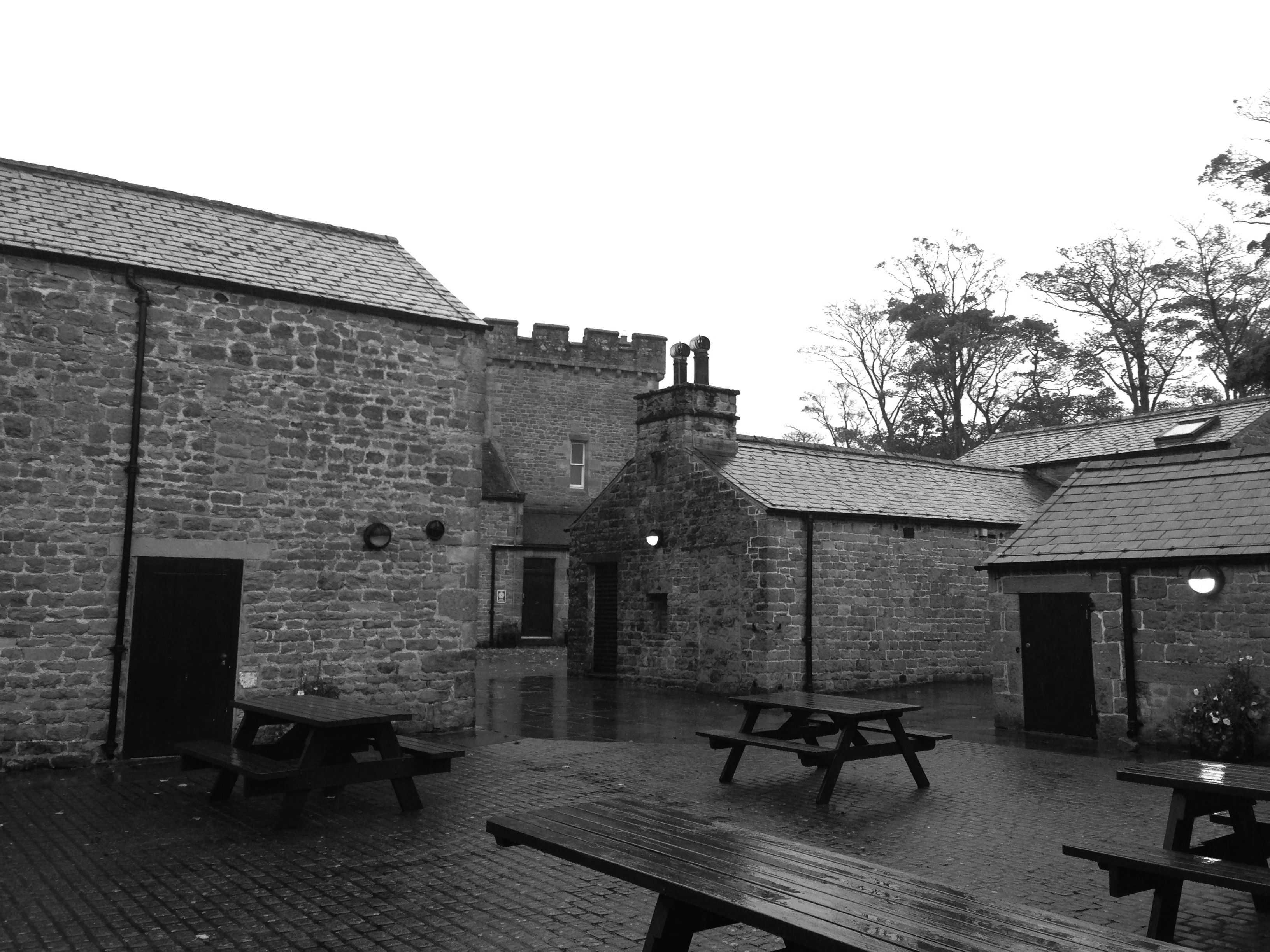 10 Birdoswald Courtyard Existing MawsonKerr